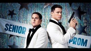 21 Jump Street  2012 Full Movie