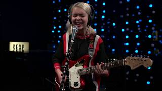Snail Mail   Golden Dream (Live On KEXP)