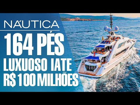 Superiate ISA 500 | Revista Náutica