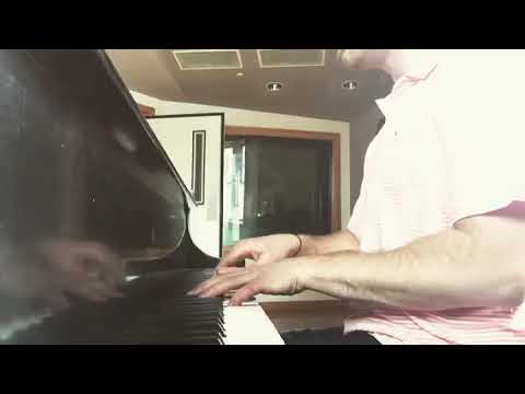 This is a clip of an original improvisation piece of Alex's collection. Enjoy!