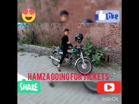 Trip to Cantt Railway station