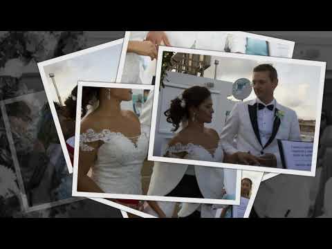 ceremonia civil toni actor foto video