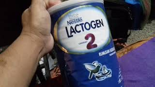Lactogen 2 ল্যাকটোজেন ২