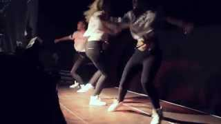 TopUp Dancehall Show Contest 2015 | Dancehall Mafia (POL)