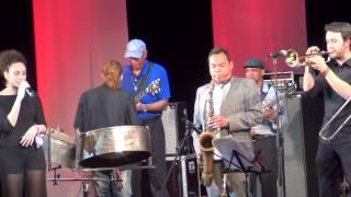 o1.ua - «Master-Jam Fest 2013» - 1-й день - минутка замечательного концерта