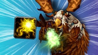 This Is BOOMKIN POWER! (5v5 1v1 Duels) - PvP WoW: Battle For Azeroth 8.1