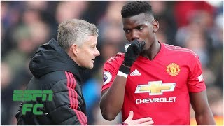Man United vs. Fulham 3-0 victory reaction; Pogba finally being used correctly | Premier League