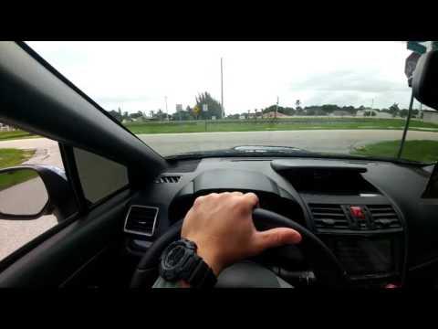 ETS Performance Air Intake System - 2015+ Subaru WRX