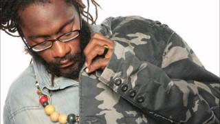 Tarrus Riley - Soul Grabber (Captain Riddim) (Jan. 2011)