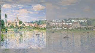 Symphony no. 6 in F major 'Pastoral', Op. 68