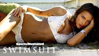 Irina Shayk, Brooklyn Decker Rope You In To Their Arizona Cowboy Fun | Sports Illustrated Swimsuit