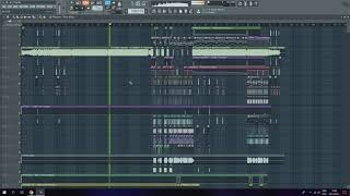 ILLENIUM- Pray ft. Kameron Alexander [MARTIN Edit/Remix] FLP