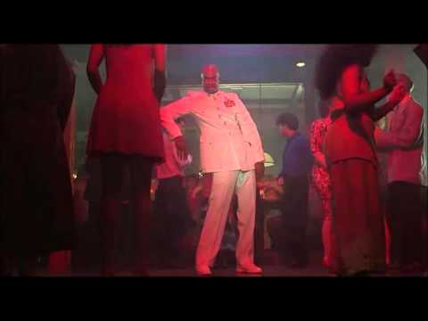I don't suppose you dance - Major Payne dance scene