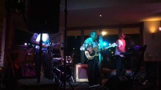 'Hokio' performing 'My Baby' by 'Cold Chisel'