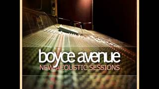 Just The Way You Are   Boyce Avenue