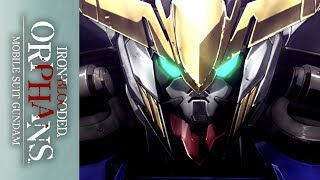 Mobile Suit Gundam: Iron-Blooded Orphans – Opening Theme 1 – Raise Your Flag