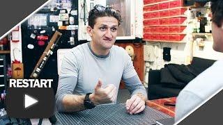 NUEVO VIDEO He ido a New York para hablar con CaseyNeistat sobre