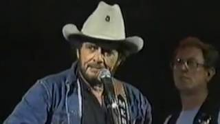 Merle Haggard - Medley ( In Prison with Johnny Paycheck )