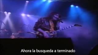 Stryper - Lonely (Subtitulado Al Español)