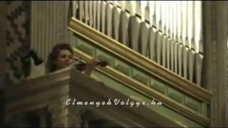 preview picture of video 'VEDRES CSABA és GYERMÁN JÚLIA 2011. június 26. 18.00 Kazincbarcika, Görög katolikus templom'