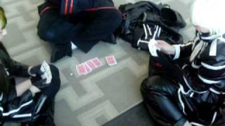 Lavi Lost Strip Poker