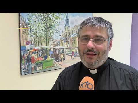 Nomination de Mgr Dubost à Lyon : l'éclairage du Père Boudet