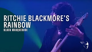 Ritchie Blackmore's Rainbow   Black Masquerade (Black Masquerade)