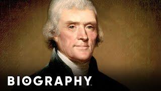 Thomas Jefferson: Revolutionary, U.S. President, Founding Father   Biography