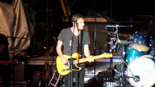 Toad The Wet Sprocket performing Fall Down