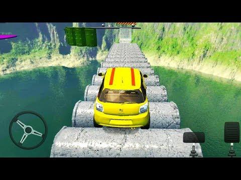 🥇 Extreme Car Stunts 3D - Android Games (HD) | Cheats MOD APK 2019