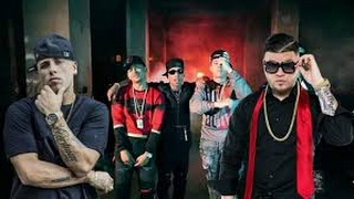 La Ocasión (Remix) - De La Ghetto Ft Arcangel, Ozuna, Anuel Aa, J Balvin, Daddy Yankee, Nicky Jam