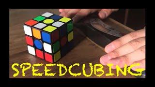 Speeedcubing: How It Changed My Life