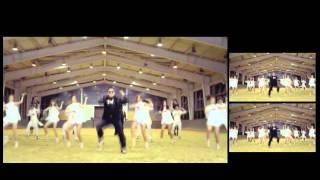 PSY Vs Ghostbusters   Gangnam Busters   Mashup By FAROFF