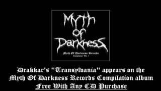 Drakkar - Call Of The Black Spirits Commercial