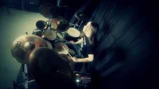 Artur Konarski - Chimaira - Dehumanizing process (drum video)