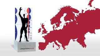 Next Generation prize winner announcement – Europe
