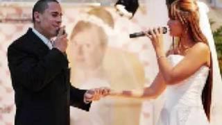 Video Contigo de Abraham y Bethliza