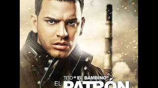Pepe - Tito El Bambino (Video)