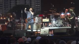 "Beale Street Music Fest 2017 - Drive-By Truckers ""Let There Be Rock"""