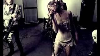 Queen Adreena - Pretty-Like Drugs (Music Video)