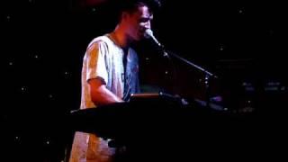 """""""Wrecking Ball"""" (Live at Madame JoJo's) - FRANKMUSIK"""