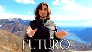 Futuro Semplice, Futuro Anteriore. Будущее время в итальянском языке.