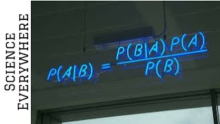 Bayes' theorem and why medical test results are misinterpreted