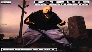 Fat Joe Ft Kool G Rap & Apache - You Must Be Out of Your Fuckin' Mind (Instrumental)