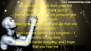 DMX THE PRAYER