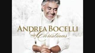 Andrea Bocelli - Blue Christmas