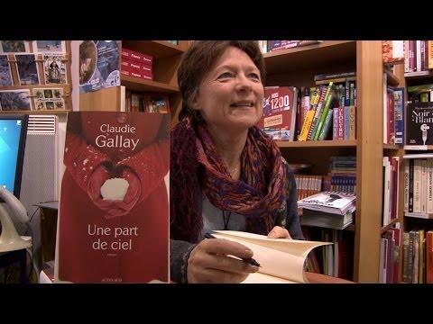 Vidéo de Claudie Gallay