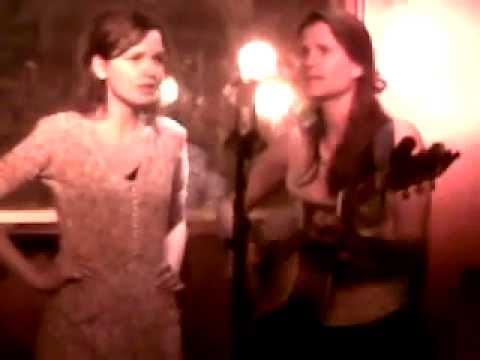 Arianna Monteverdi & Sister Mary M.