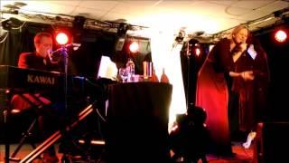 Julia Fordham 'Comfort of Strangers', Live Aberdeen