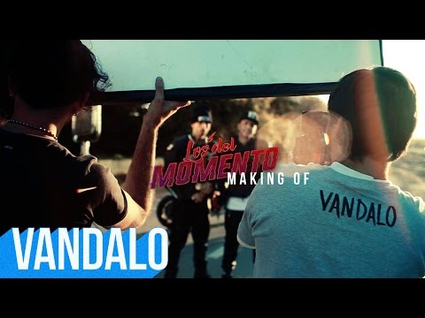 Making Of - Los Del Momento - Marka Akme Feat Mr Thug Mp3